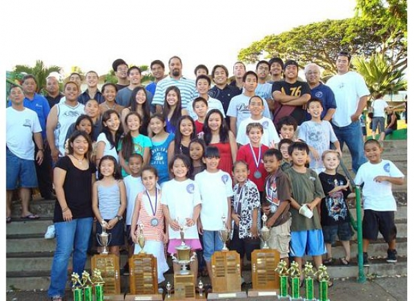 Pearl City Hongwanji Judo Club