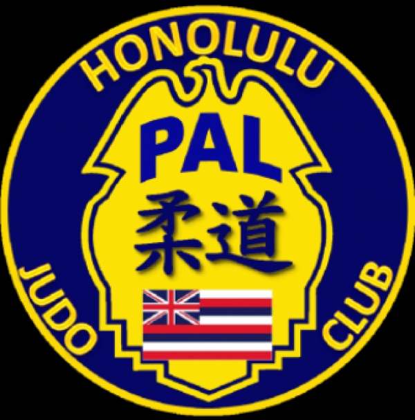 Honolulu PAL Judo Club